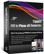 DVD to iPhone 4G Converter Box