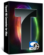 iPhone 4G HD Converter for Mac Box
