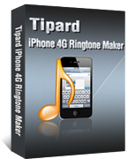 iPhone 4G Ringtone Maker Box
