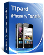 iPhone 4G Transfer Box