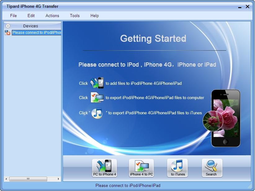 how to download all albums from iphone to pc