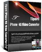 iPhone 4G Video Converter Box
