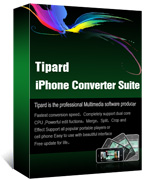 iPhone Converter Suite Box