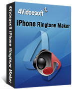 iPhone Ringtone Converter Box