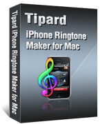 iPhone Ringtone Maker for Mac Box