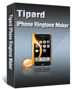 iPhone Ringtone Maker Box
